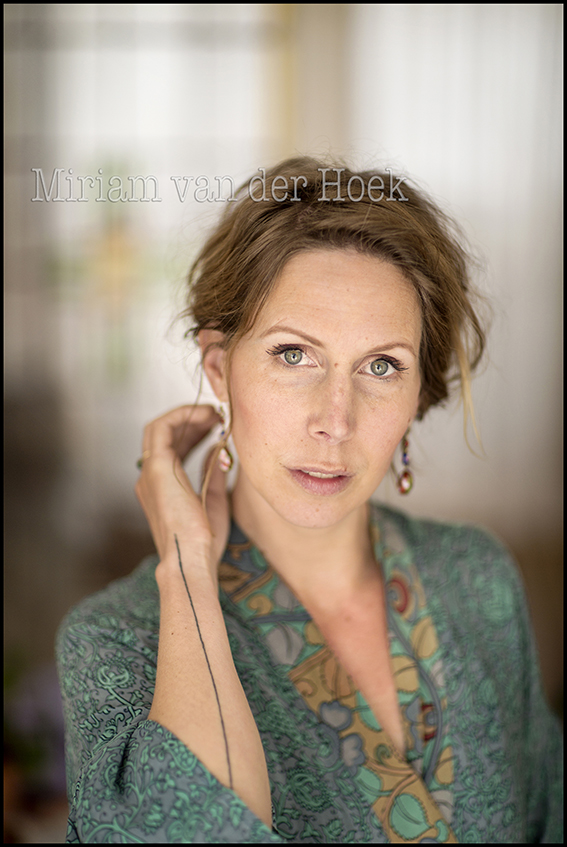 Portretfotograaf Rotterdam Portret Fotograaf
